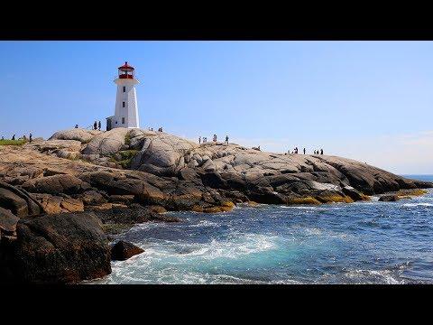 Impressionen Nova Scotia / Kanada