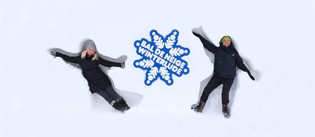 Der kanadische Winter ist so viel cooler als in Deutschland