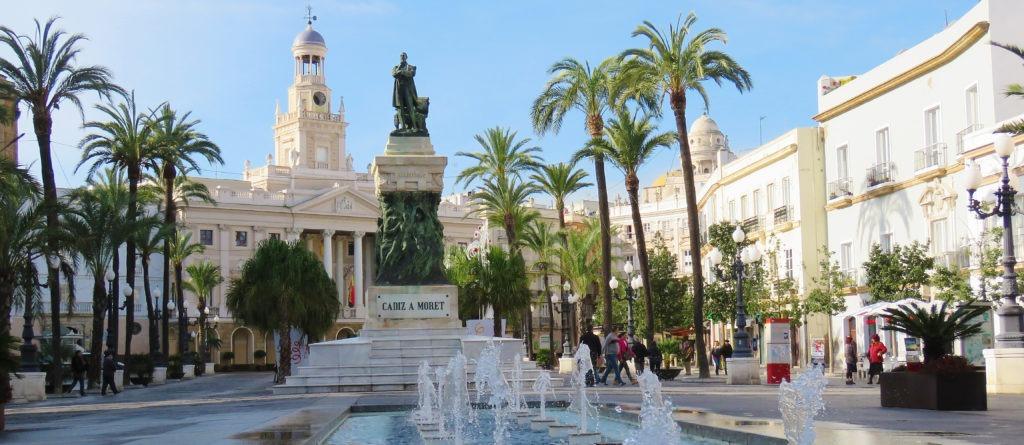 Städtetrip durch Cádiz (Foto-Slideshow)