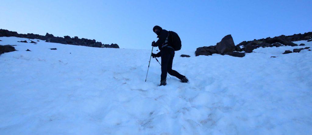 Jebel Toubkal (4167m) - Challenging trekking in Marocco