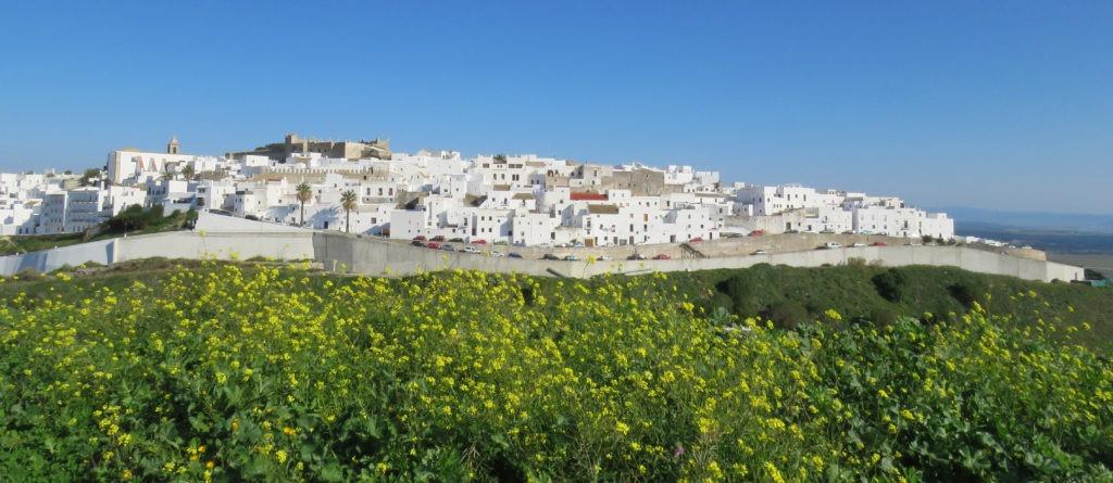 Vejer de la Frontera - ein weißes andalusisches Dorf (Foto-Slideshow)