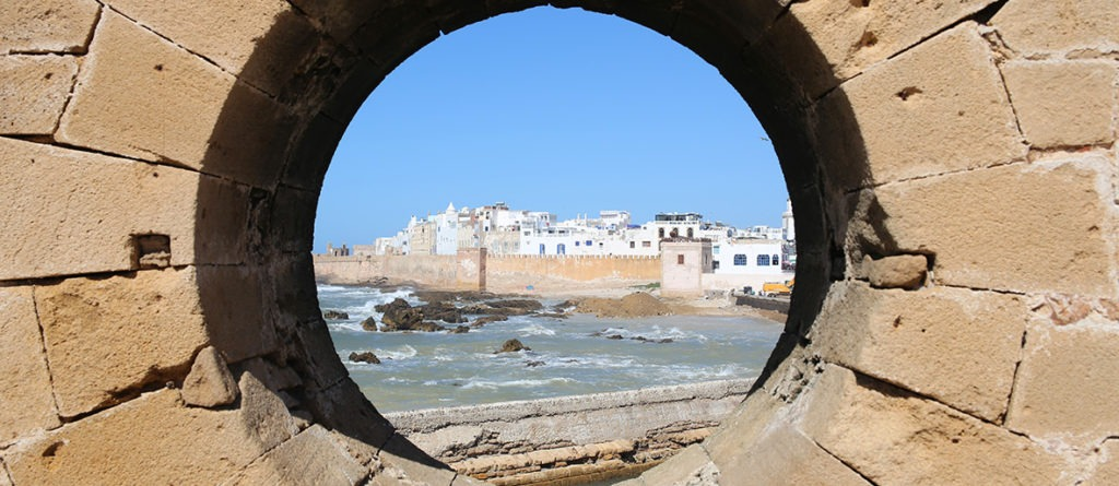 Essaouira - Perle am Atlantik (Foto-Slideshow)
