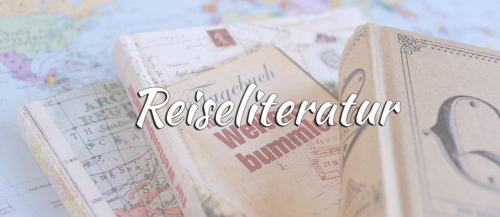 Inspirierende Reiseliteratur