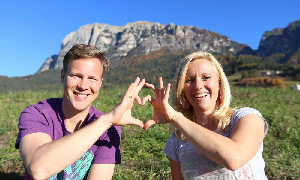 Wir lieben Südtirol einfach.